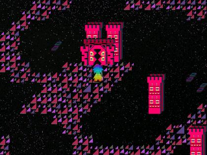 Stellar Mausoleum