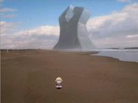 Realistic Beach 2