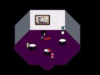 UWAMP - Secret room
