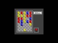 Minigame RBY game