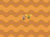 Honeycomb world