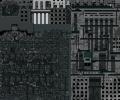 Industrial mazeA