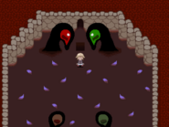 Redrockcaves chamber
