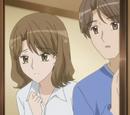 Ichigo Parents