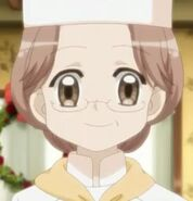 Ichigo Grandmother