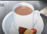 Chocolat chaude