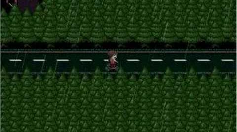 Yume Nikki - How to get the Stoplight
