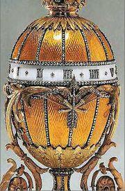 Clock Egg