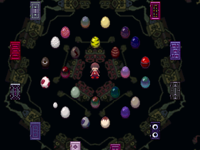 Effect Eggs
