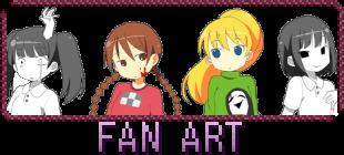 Fan Art Titlecard 2