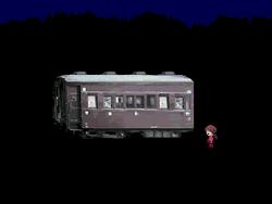 Train yume nikki