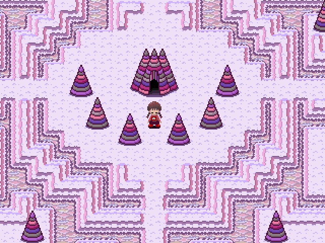 The Pink Sea | Yume Nikki Wiki | FANDOM powered by Wikia