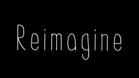 Reimagine YUMENIKKI -DREAM DIARY- English