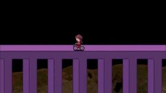 Yume Nikki 0.06 - Removed Event
