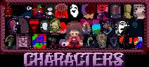 Character Titlecard