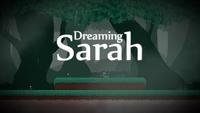 DreamingSarahTitle
