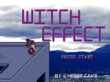 Witch Effect