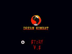 DreamKombatTitle