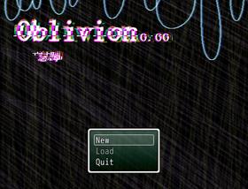 OblivionTitleScreen
