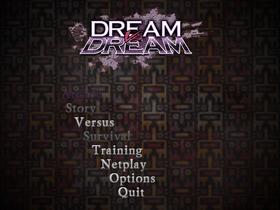 Dreamvsdreamtitle