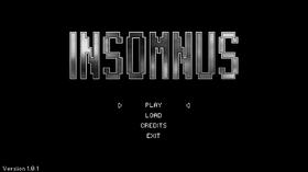 InSomnusTitleScreen