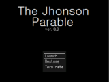 The Jhonson Parable