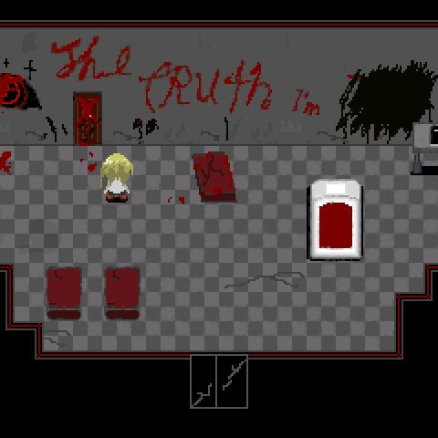 Inahoozuki's Bedroom