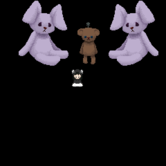 Stuffed Toys World