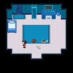 Ann's Room