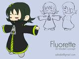 Fluorette