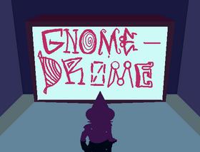 GNOMEDROMETitle