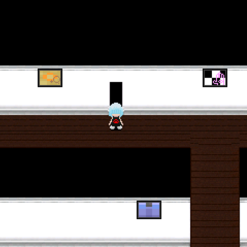 The Fangames Reference Room