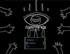 AnamorphosisVer-0.75