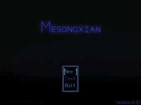 MesonoxianVer0-01Title