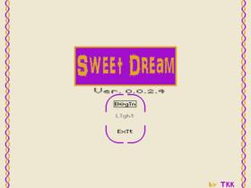 SweetDreamTitle