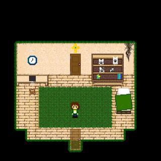Bedroom (Nyasuki)