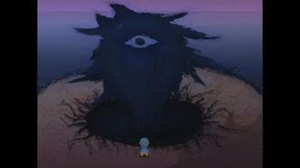Yume Graffiti Events & Curiosities - Shadow Eye