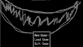 Yume Nikki Fangame playthrough - Limbo (demo version)