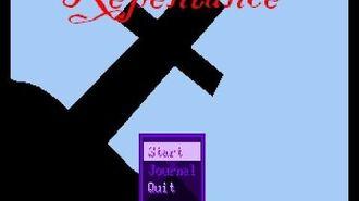 Yume Nikki Fangame playthrough - Repentance