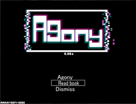 AgonyV005Title