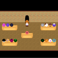 Fangame Gallery