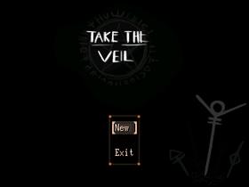 TakeTheVeilTitleScreen