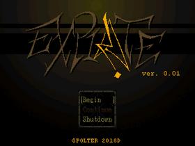 ExpiateTitleScreen