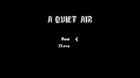 AQuietAirTitleScreen