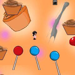 Sweets World