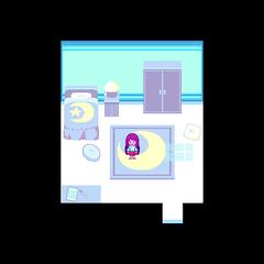 Bedroom (Aoi)