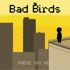 BadBirdsTitleScreen