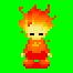 DoDEff fire