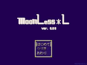 MoonLessLV003Title