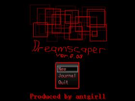 Dreamscapertitle